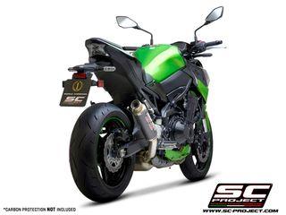 ESCAPE SC PROJECT GP-M2 CARBONO Z900