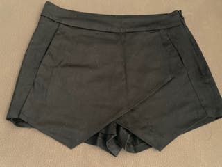 Falda pantalon mujer