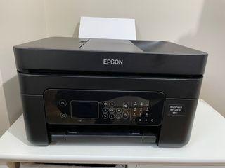 Impresora Epson WF-2830