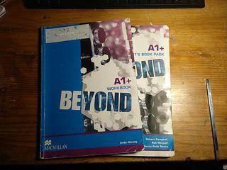 English Beyond A1 Students+workbook