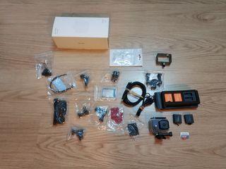 cámara deportiva Victure ac900 y victure ac700