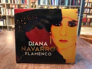Flamenco - Diana Navarro