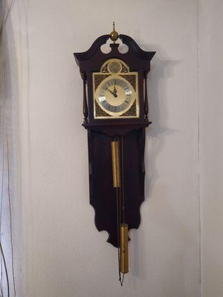 Reloj de pared Tempus Fugit