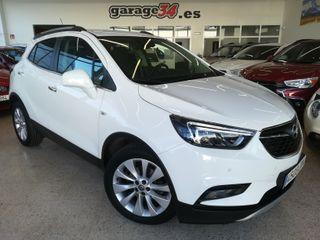 Opel Mokka X 1.4 T 103kW 140CV