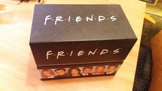 FRIENDS - COLECCION