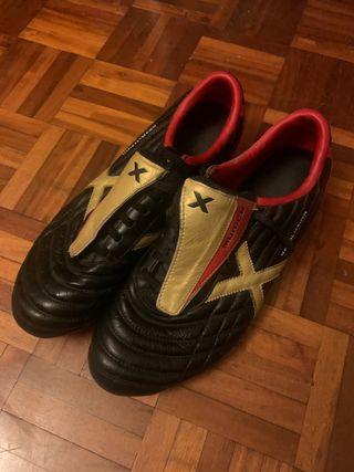Botas Fútbol cesped artificial nº45
