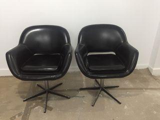 Butacas - sillones de diseño