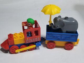 Tren lego 5606