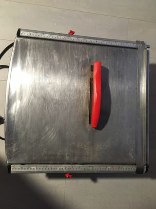 Cortador eléctrico azulejos disco diamante