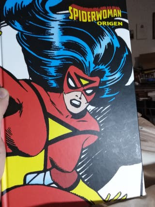 spiderwoman marvel limited edition