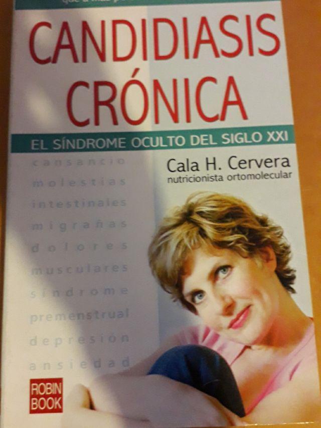 Candidiasis Cronica Cala Cervera De Segunda Mano Por 5 Eur En Estepona En Wallapop
