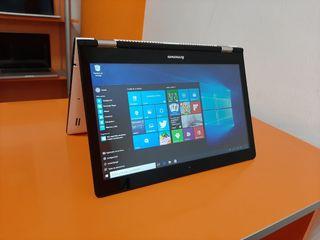 Portátil Lenovo Yoga Convertible I3