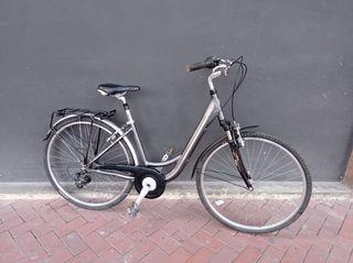 Bicicleta paseo Quer