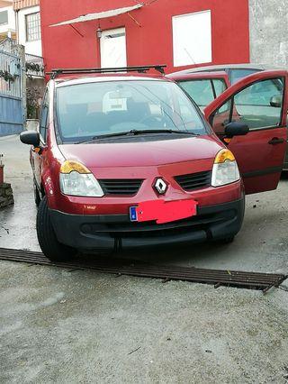 Renault Modus 2006