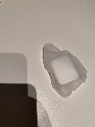 Funda silicona apple watch series 4.5.6 44mm