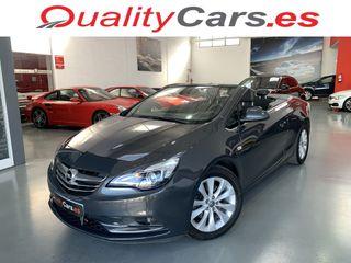 Opel Cabrio 1.4 T SS Excellence 2p. 140cv 2016