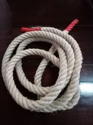 cuerda de Yute 4,5 metros
