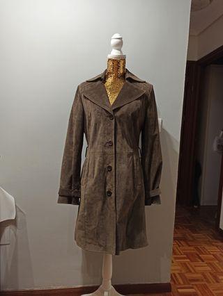 Abrigo chaquetón invierno ropa oferta chaqueta