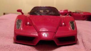 Ferrari Enzo Hot Weells 1/18