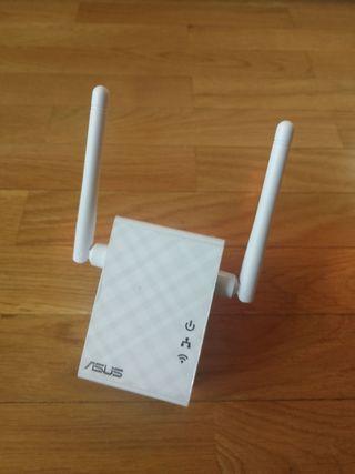 Repetidor WiFi Asus N12