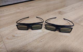Gafas 3D Samsung TV