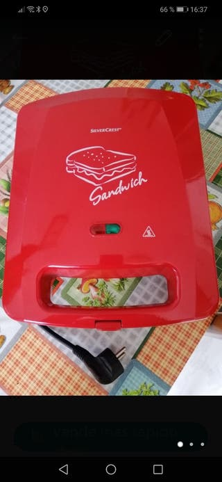 sandwichera grande