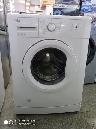 lavadora beko A+ 5KG