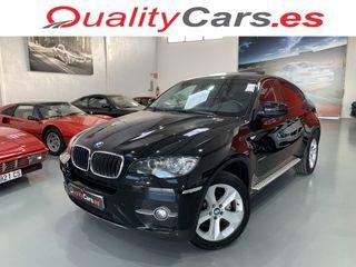 BMW X6 XDRIVE30D 2010