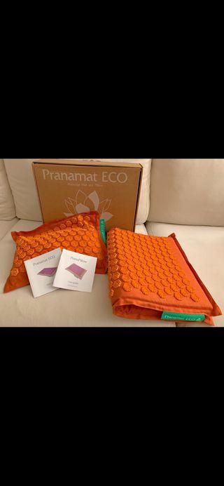 Set de masaje Pranamat ECO