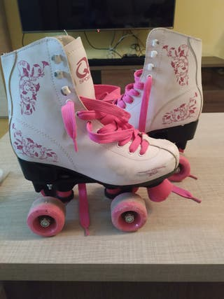 patines ruedas