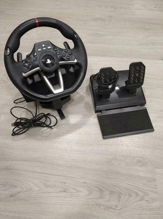 Volante PS4,PS3