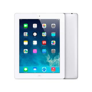 iPad 4 Blanco Apple 32GB