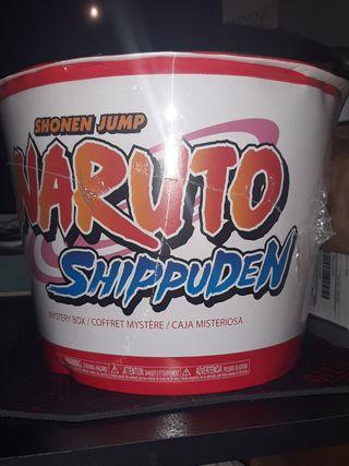 Funko Pop Caja Ramen Naruto Shippuden