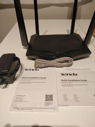 Router Tenda AC10U