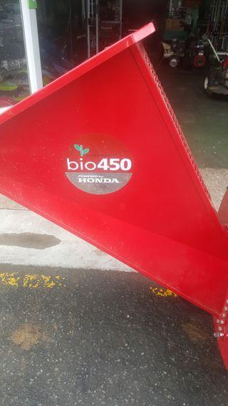 Biotrituradora Honda BIO 450