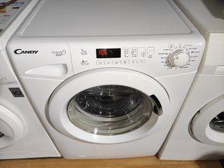 lavadora CANDY 7KG A+++ 1300 RPM