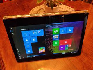 Pc-Tablet Lenovo i7