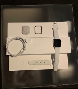 Apple Watch mujer Serie 4 40mm