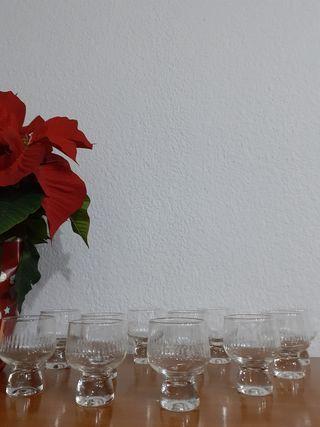 copas de vino NUEVAS