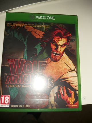 THE WOLF AMOUS US XBOX ONE