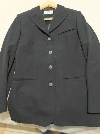 chaqueta de vestir hombre