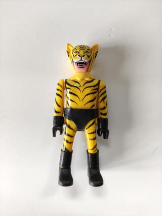 Airgamboys super COMICS - BAD TIGER