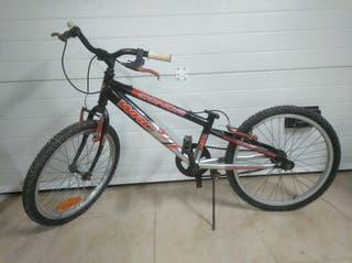 bicicleta conor WRC