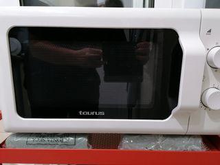 microondas TAURUS