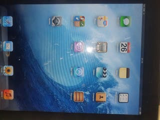 iPad 64gb 3g y wifi primera generación