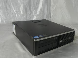 HP ELITE 8300. INTEL CORE I3.