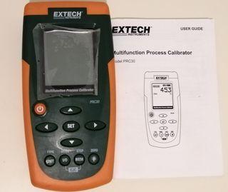 Generador de señales Extech PRC30