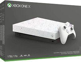 Xbox one x como nueva
