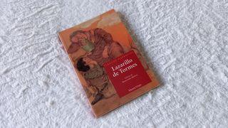 EL LAZARILLO DE TORMES (VICENS VIVES)