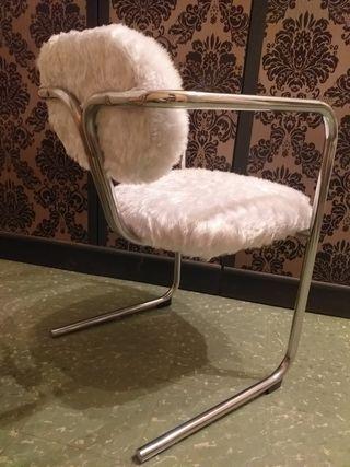 Sillon diseño años 60